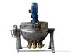 50-1000L可倾式电加热夹层锅/可倾式夹层锅/可倾蒸气夹层锅/煮料锅