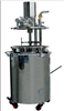 HTG-60-100真空搅拌桶厂家