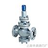 【Y43高压减压阀】规格|型号|尺寸|结构|工作原理