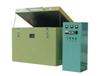 井式热风循环烘箱