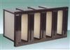 YWGB-2系列组合式亚高效无隔板空气过滤器