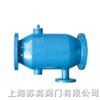 自动反冲洗水过滤器ZPG-L.ZPG-I