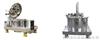 PGZ平板式刮刀下部卸料离心机