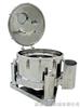 洁净型三足式上部卸料离心机--SD系列