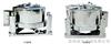 洁净型三足式上部卸料离心机--SS、SB系列