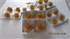 供应自动菊花茶泡罩包装机