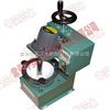 江苏TM120陶瓷研钵式研磨机代替手工研磨 快速研磨粉末超细研磨机