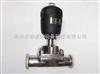 氣動隔膜閥,不銹鋼氣動隔膜閥廠家,衛生級氣動隔膜閥價格