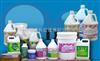 积碳清洗液灌装机-润滑油 机油定量分装机 玻璃水灌瓶机、双面定位贴标机